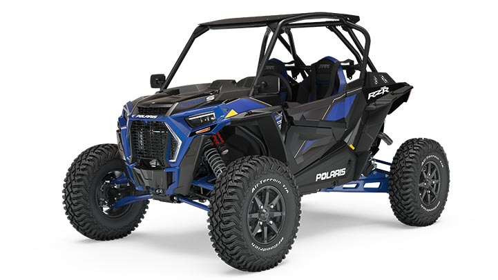 RZR XP® Turbo S - ROBUSTE
