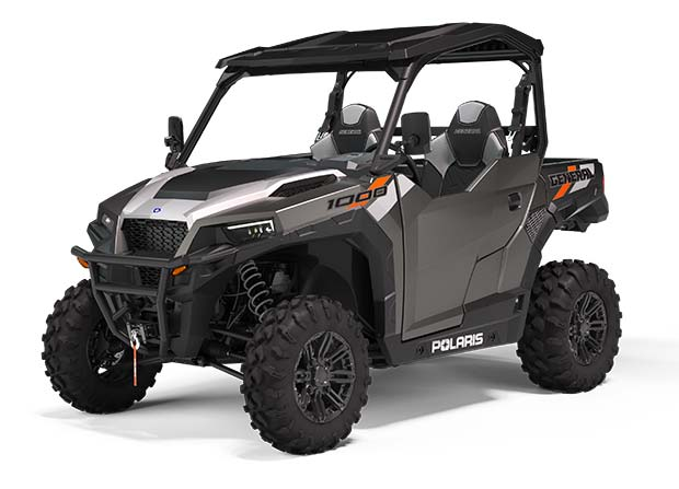 Polaris GENERAL 1000 Deluxe ABS