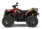 quad Scrambler® XP 1000